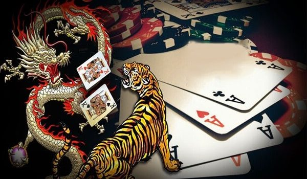 Tips Bermain Dragon Tiger Online